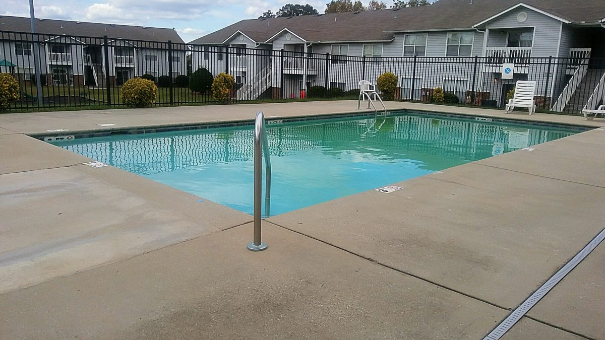 Forest Grove Cleveland TN pool 123