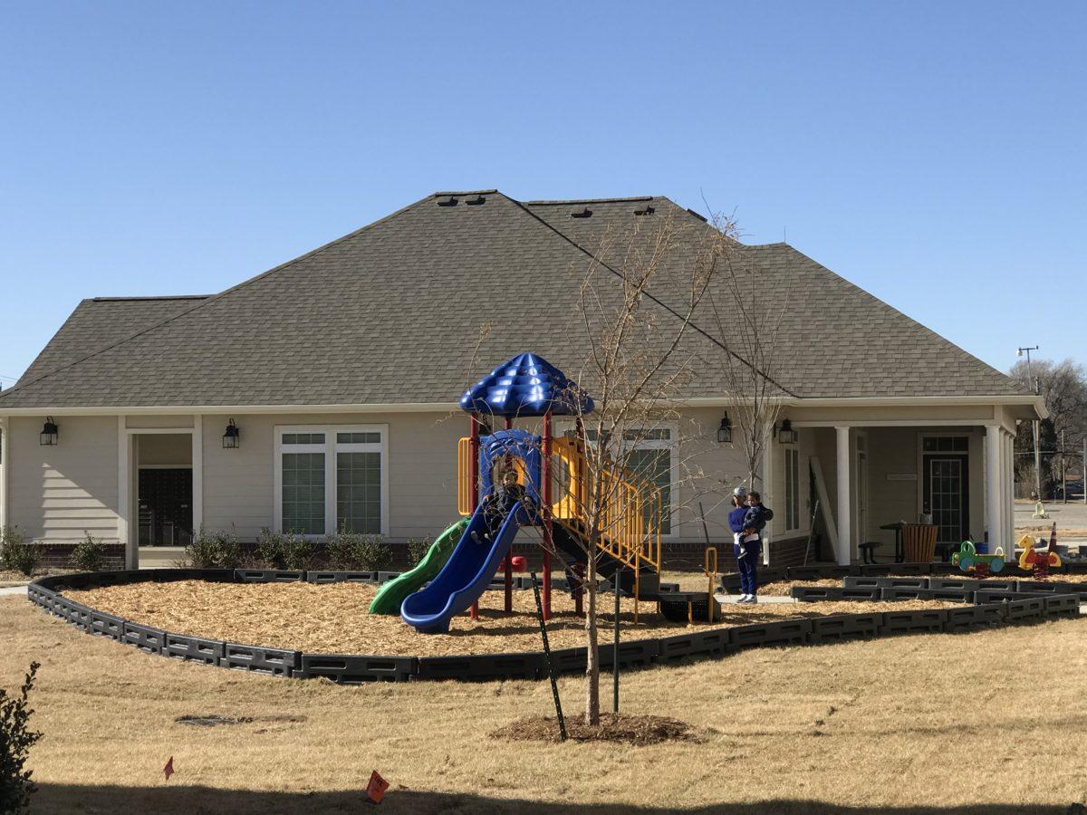 SUP Playground