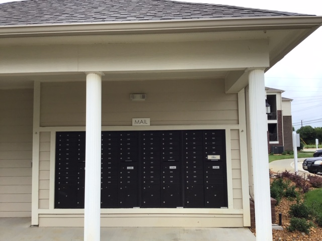 WOF mailboxes