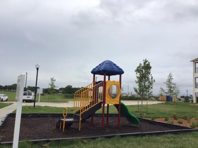 WOF playground