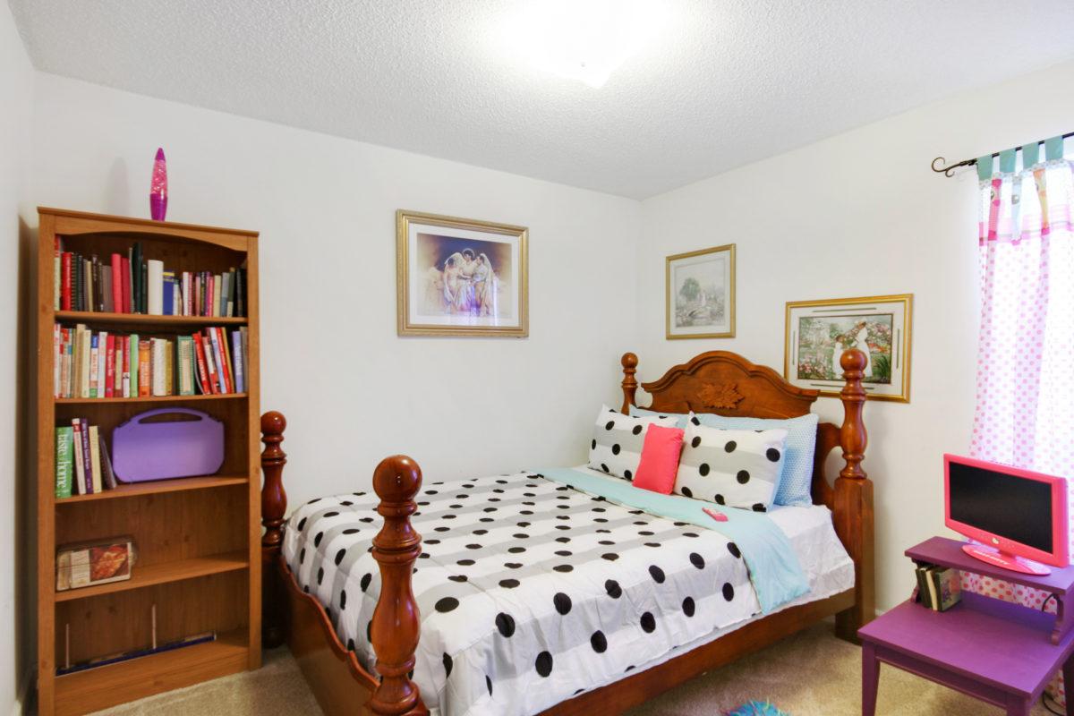 IVP-2nd Bedroom