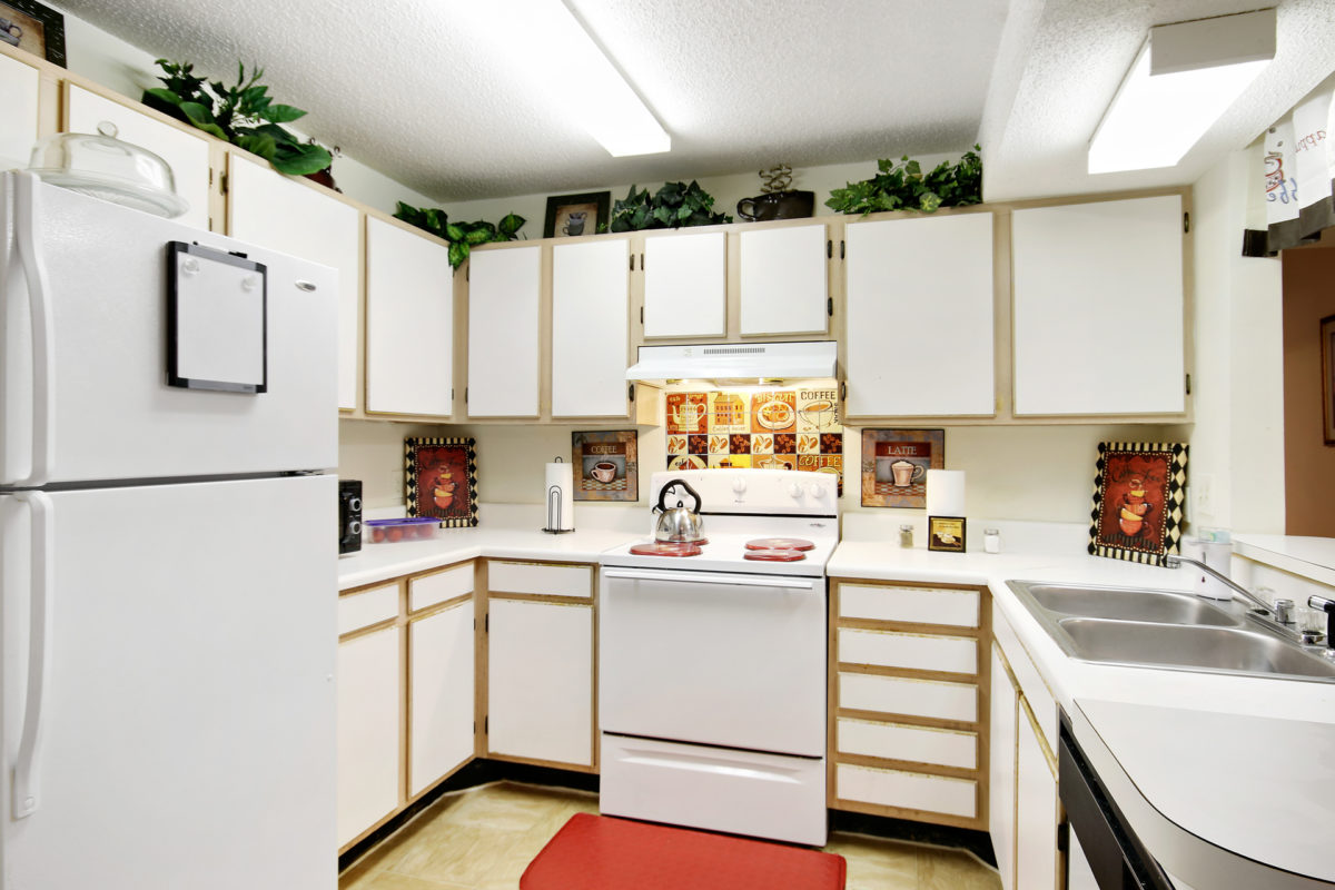 IVP-3br Kitchen