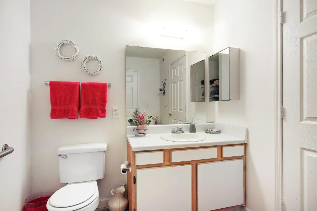 IVP-Half bathroom