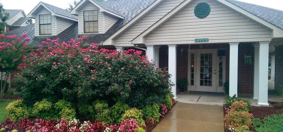 Claremore Creek Claremore OK leasing office