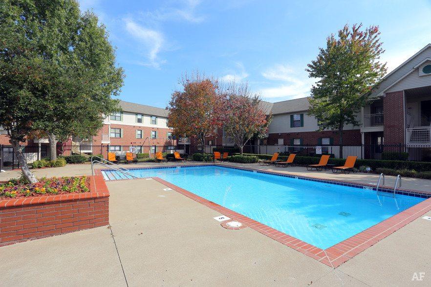 Claremore Creek Claremore OK pool