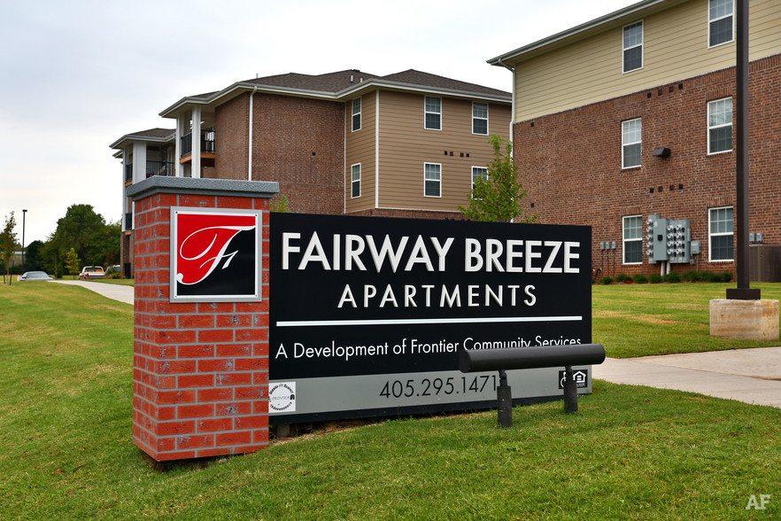 fairway-breeze-el-reno-ok-entrance