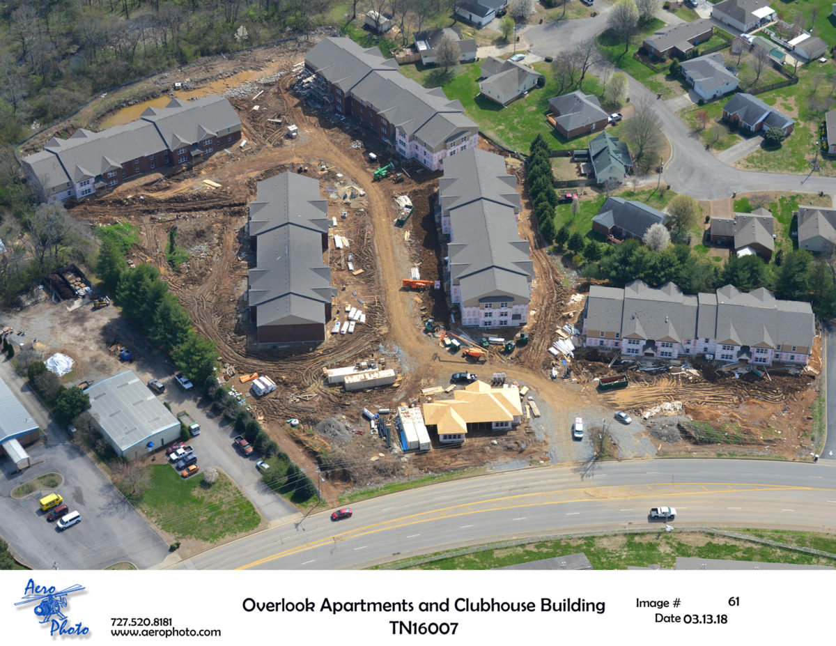 Overlook Apartments 1803132061