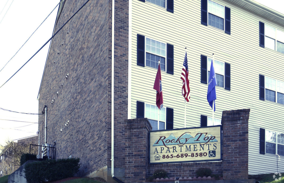 Rocky Top Apartments Knoxville Tn Primary Photo