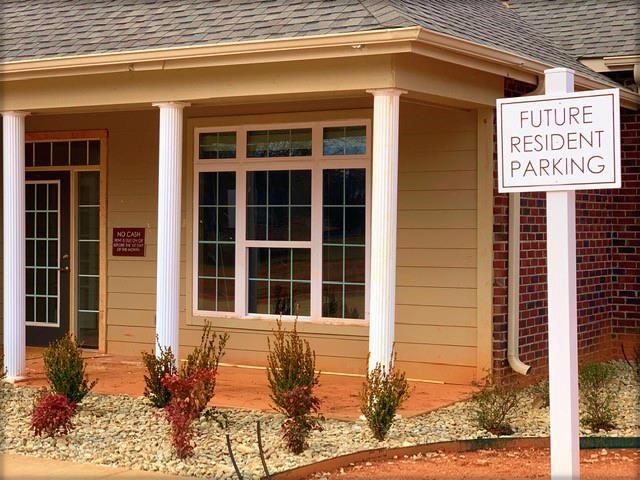 Autumn Glen Villas Gaffney South Carolina Leasing Office