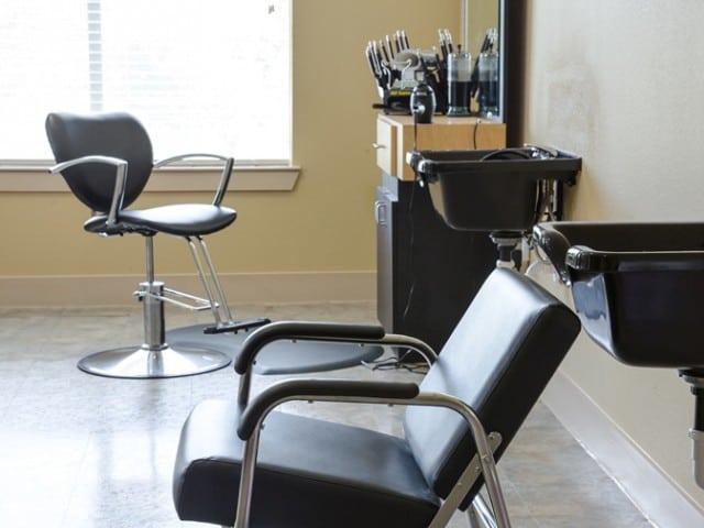 Carpenter's Pointe Dallas Texas salon