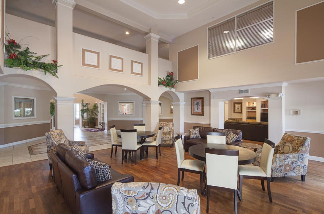 Holly Ridge Apartments (1)