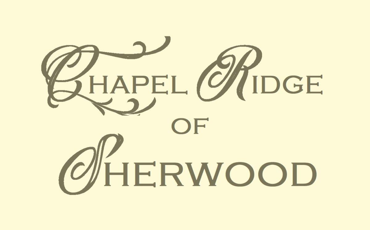 Chapel Ridge of Sherwood