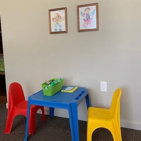 Cascade Villas Wichita Falls TX childrens area computer1