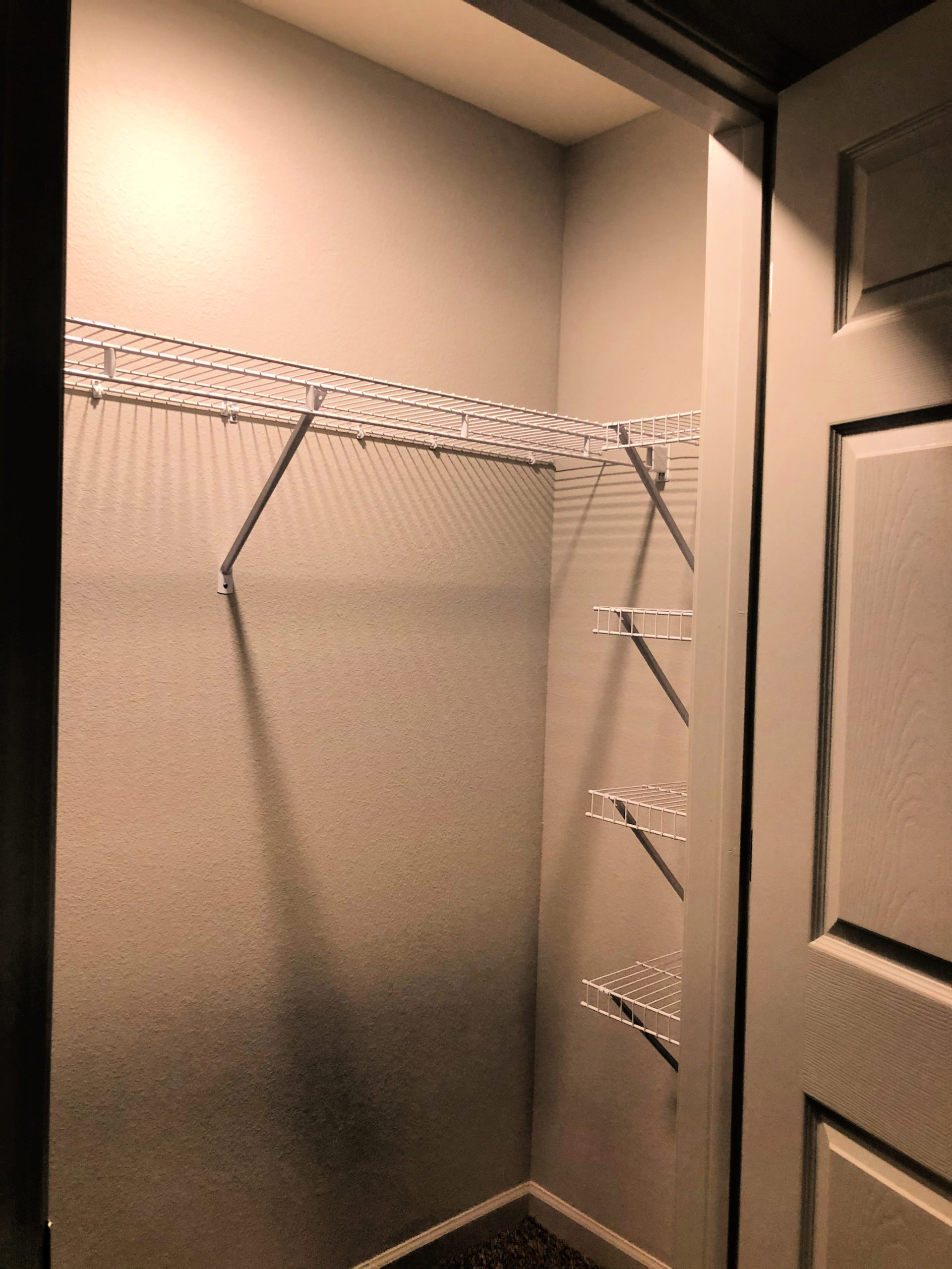 19 main bedroom closet