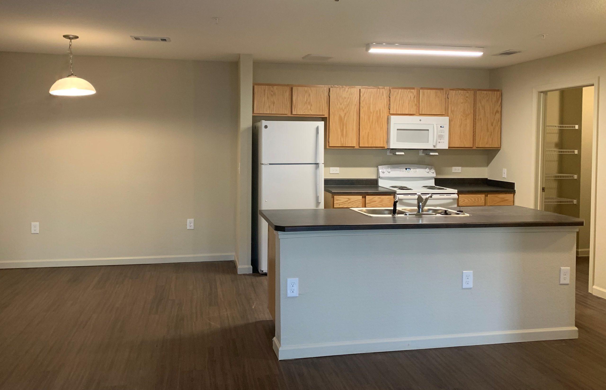 Tupelo Ridge WArner Robbins GA Kitchen Dining- 4 bedroom