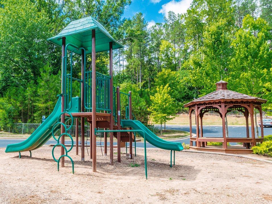 4 - Playground
