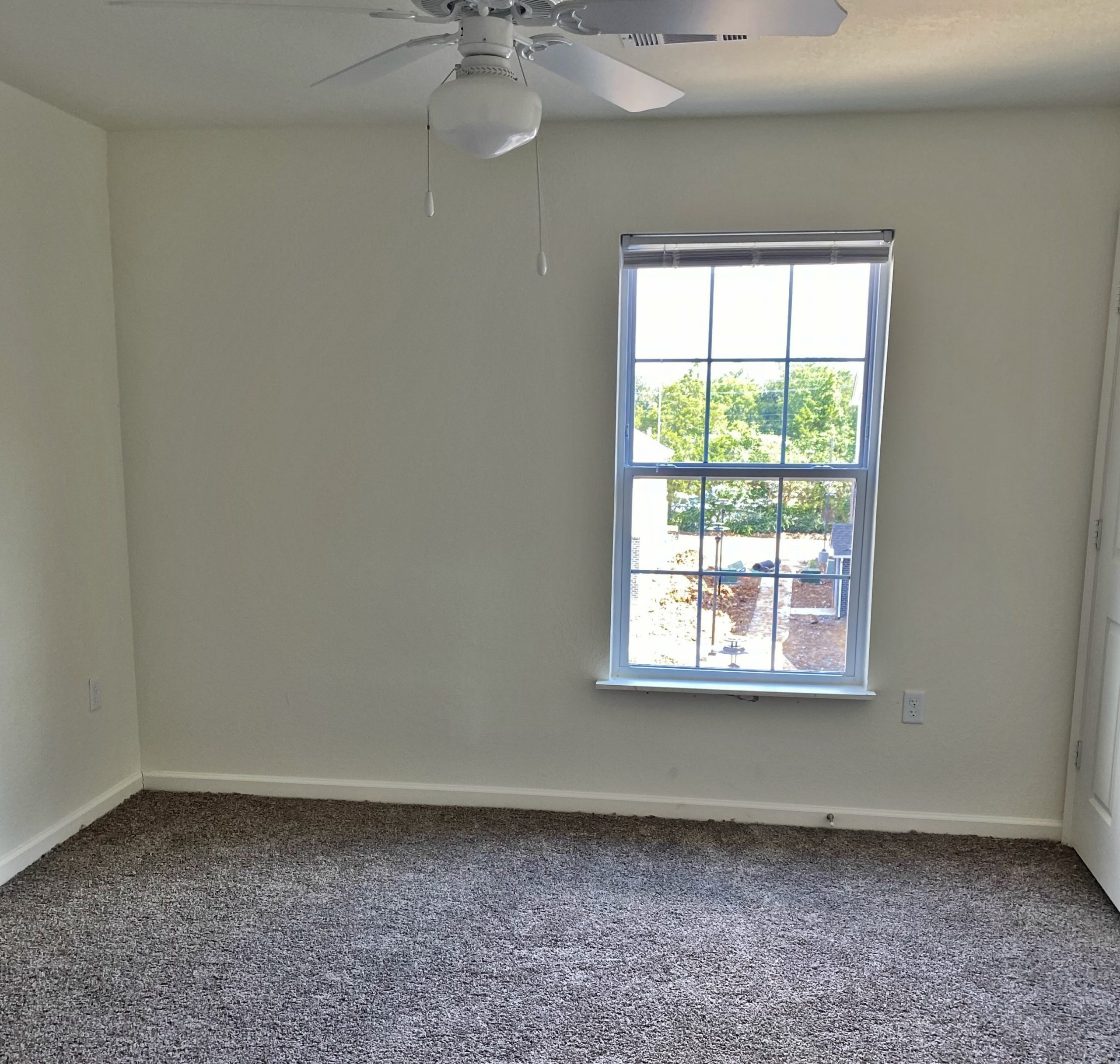 Rutherford Park Apartments Murfreesboro TN bedroom 2