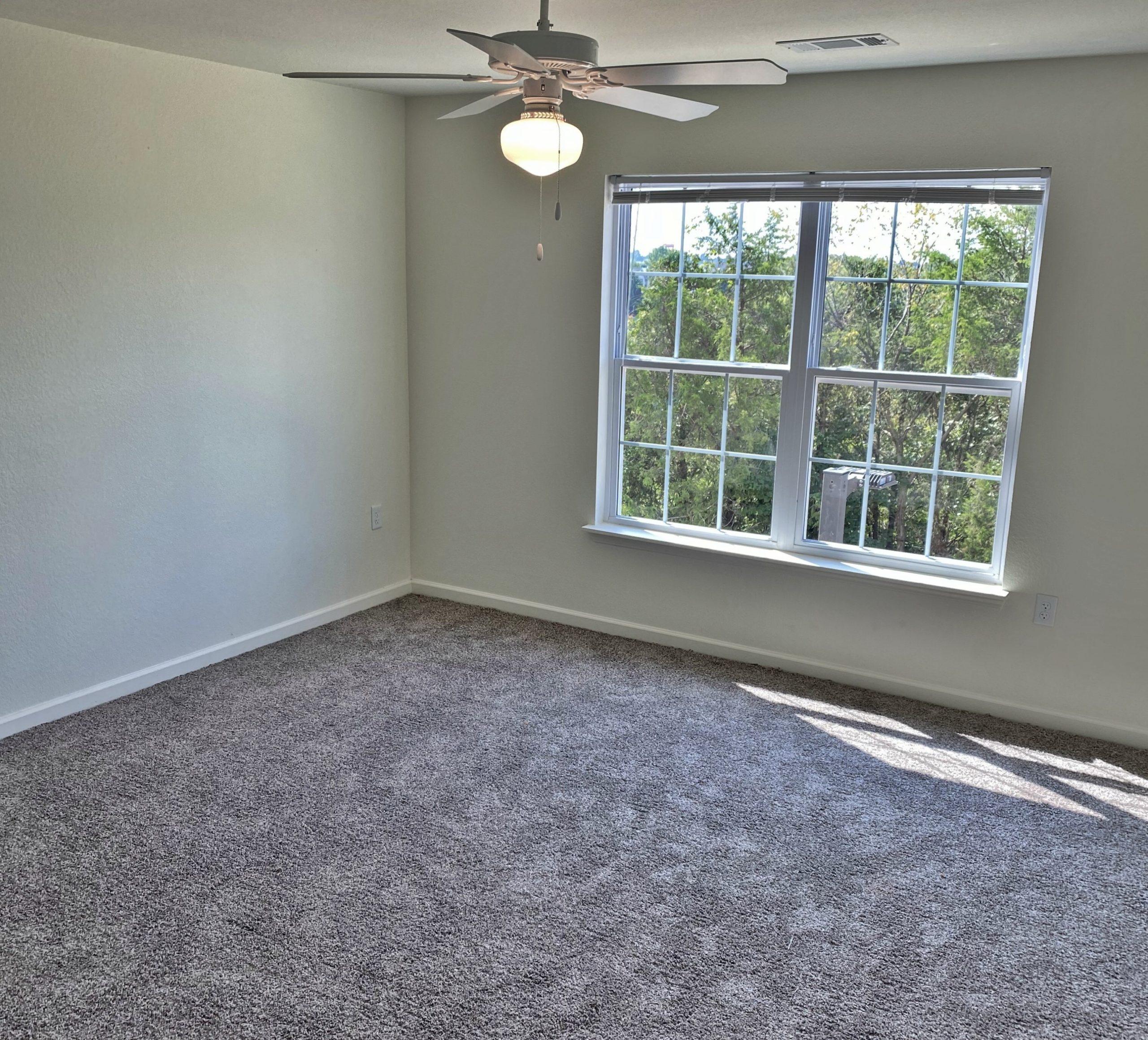 Rutherford Park Apartments Murfreesboro TN bedroom