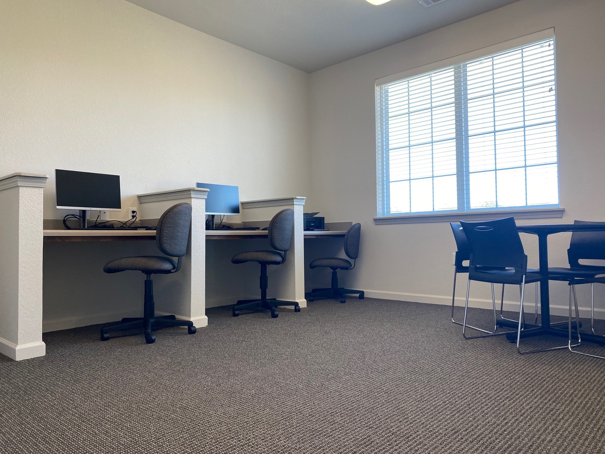 WES Computer Lab
