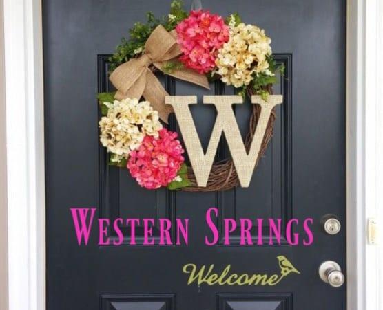 Western Springs - Dripping Springs - Welcome
