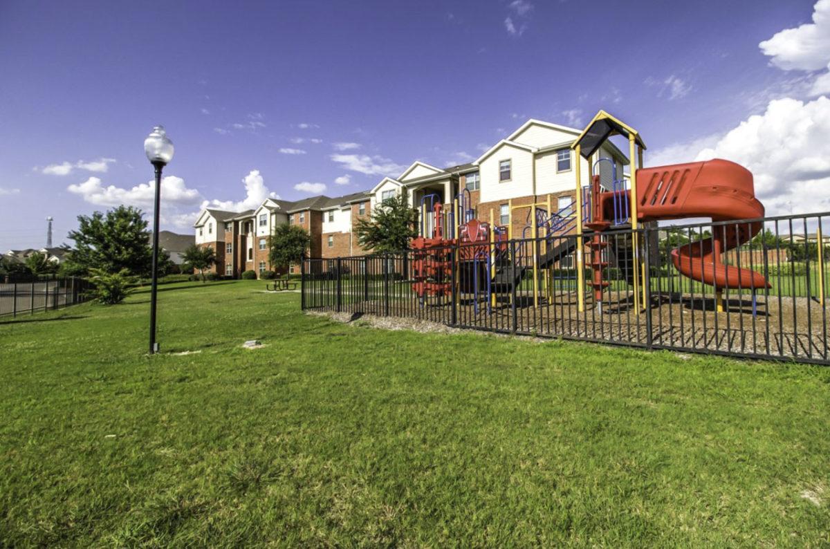 Madison Point Dallas TX playground
