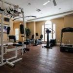 Laurel Point Houston Texas fitness center