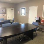 North Grand Villas Amarillo TX leasing office 2
