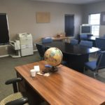 North Grand Villas Amarillo TX leasing office