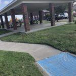 North Grand Villas Amarillo TX picnic pavillion