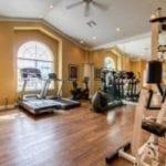 Timber Run Apartments Springs Texas fitness center 3