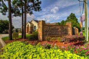 Timber Run Apartments Springs Texas main id