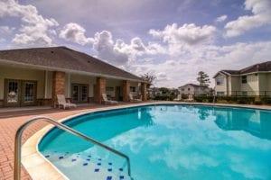 Timber Run Apartments Springs Texas swimming pool2