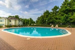 Timber Run Apartments Springs Texas swimming pool3
