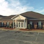 Springfield Crossing Apartments Columbus GA welcome center